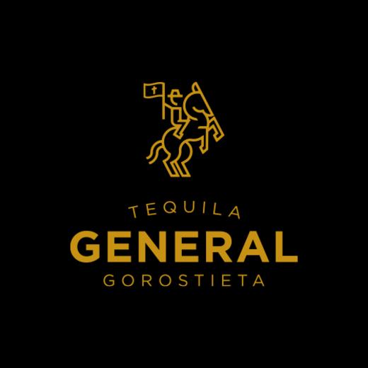 Tequila General Gorostieta