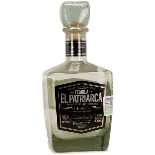 Tequila El Patriarca