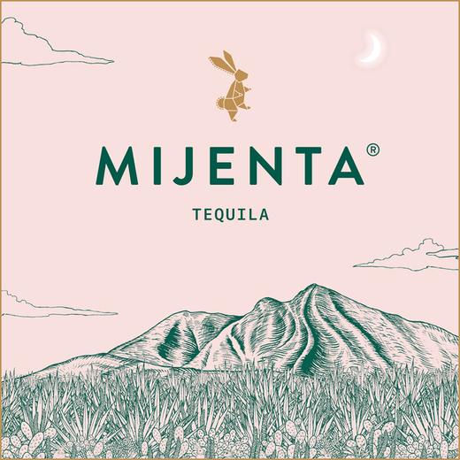 Mijenta Tequila