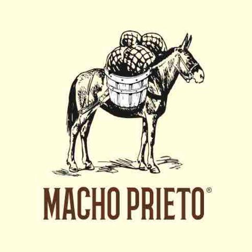 Macho Prieto