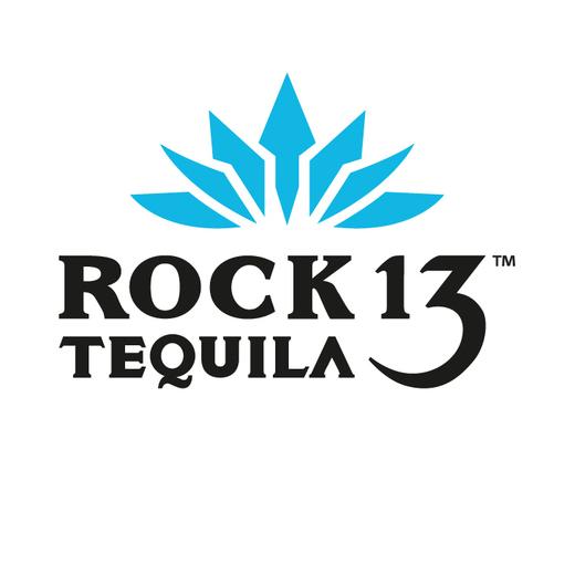 Rock 13 Tequila