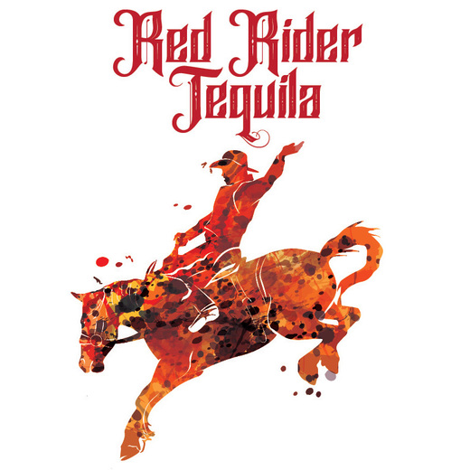 Red Rider Tequila
