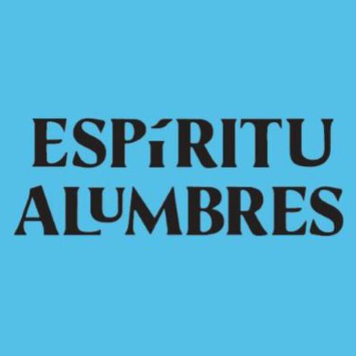 Espiritu Alumbres