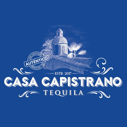 Casa Capistrano Tequila
