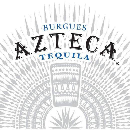 Burgues Azteca Tequila