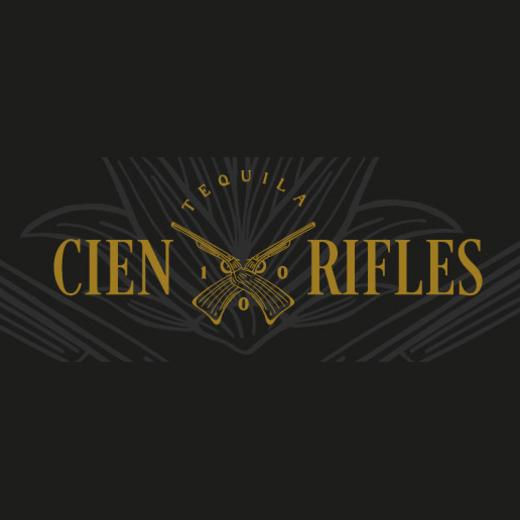 Tequila Cien Rifles