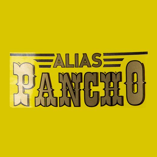 Alias Pancho