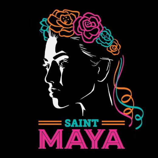 Saint Maya
