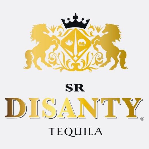 Sr Disanty Tequila