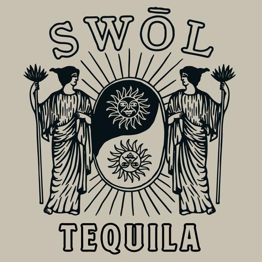SWOL Tequila