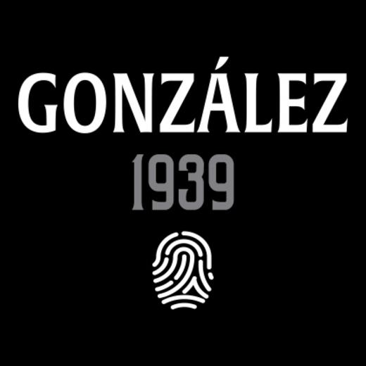 González 1939