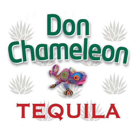 Don Chameleon Tequila