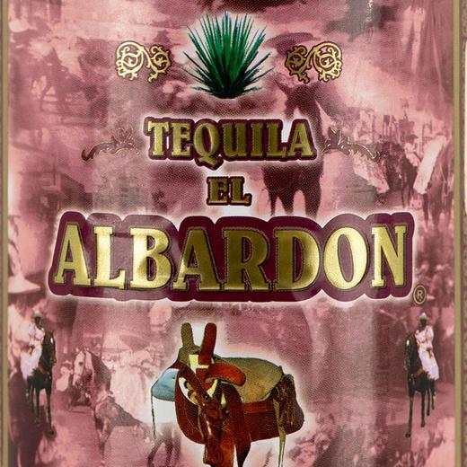 El Albardon