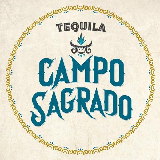 Tequila Campo Sagrado