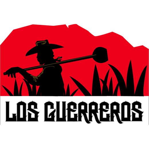 Los Guerreros Tequila