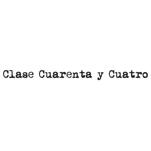 Clase Cuarenta y Cuatro