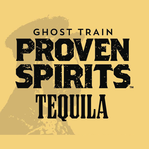Ghost Train Proven Spirits Tequila