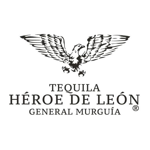 Tequila Héroe de León General Murguía