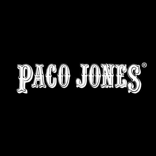 Paco Jones
