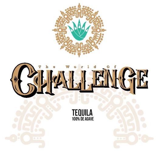 Challenge Tequila