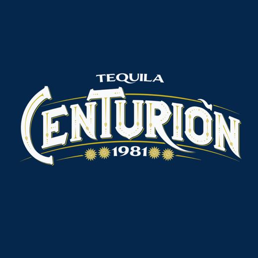 Tequila Centurión